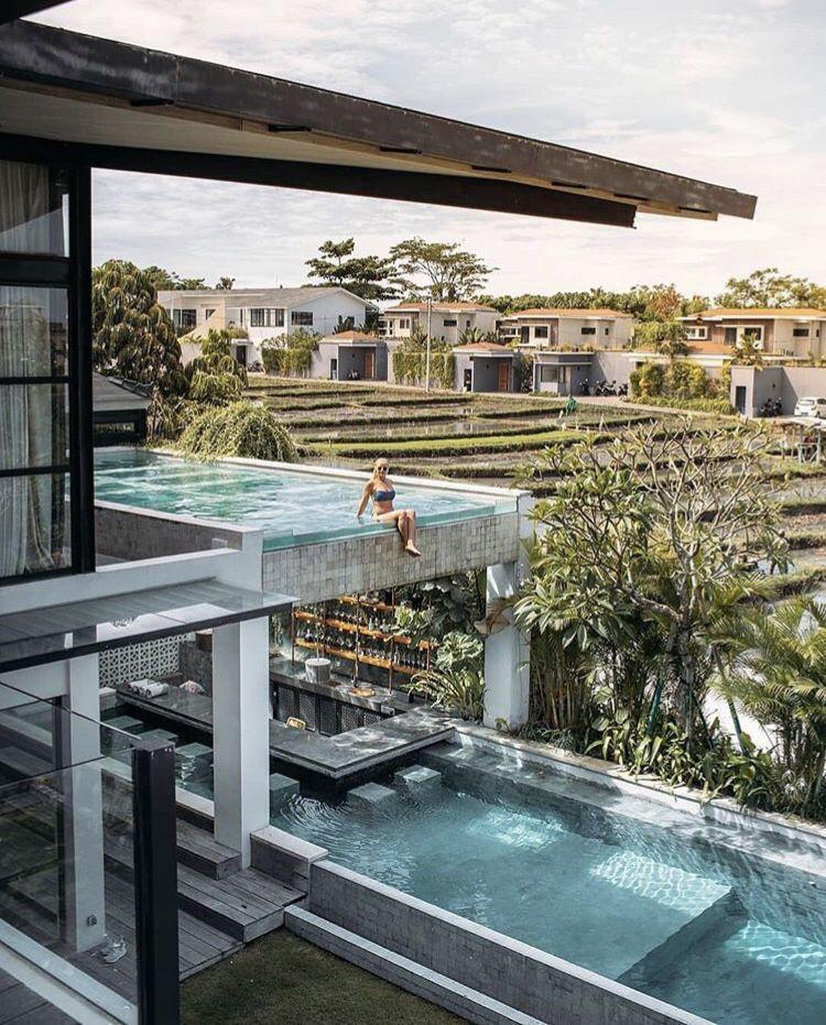 Mandala House Bali 📸 @logan_dodds