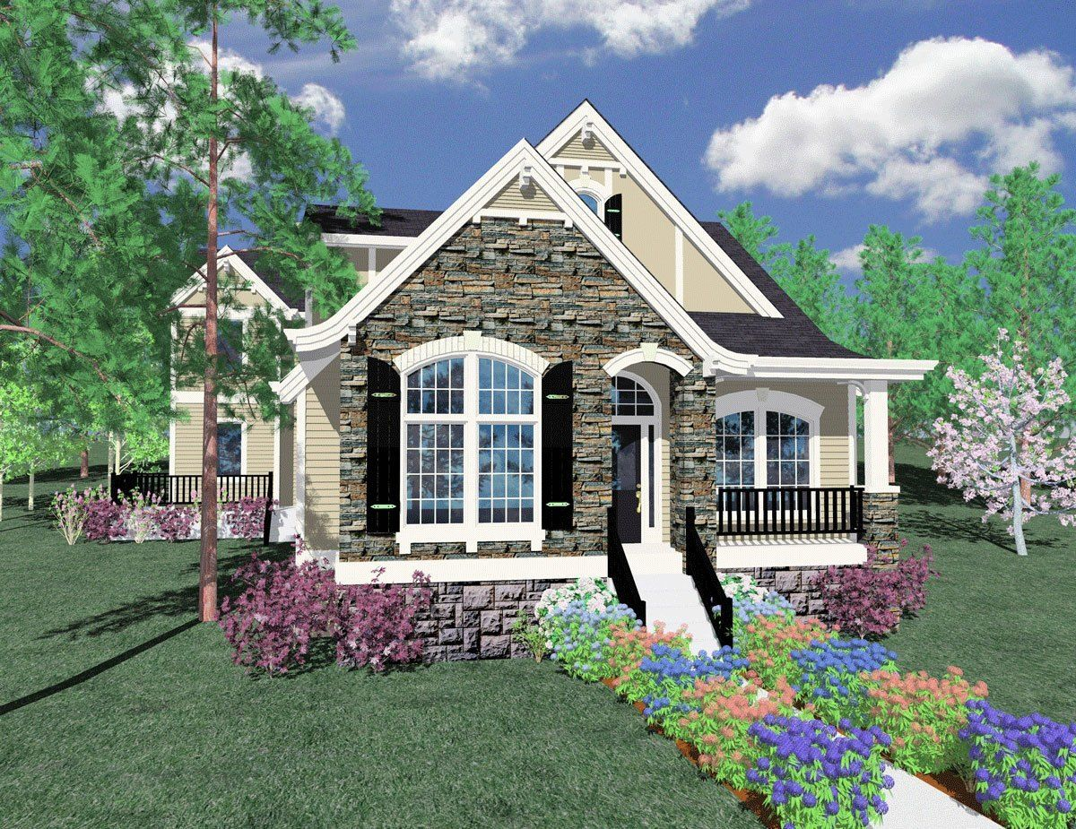 French Haus House Plan French Country Old World European Homes Traditional Homes Transitional Designs House Plans Traditional House Plans Traditional House