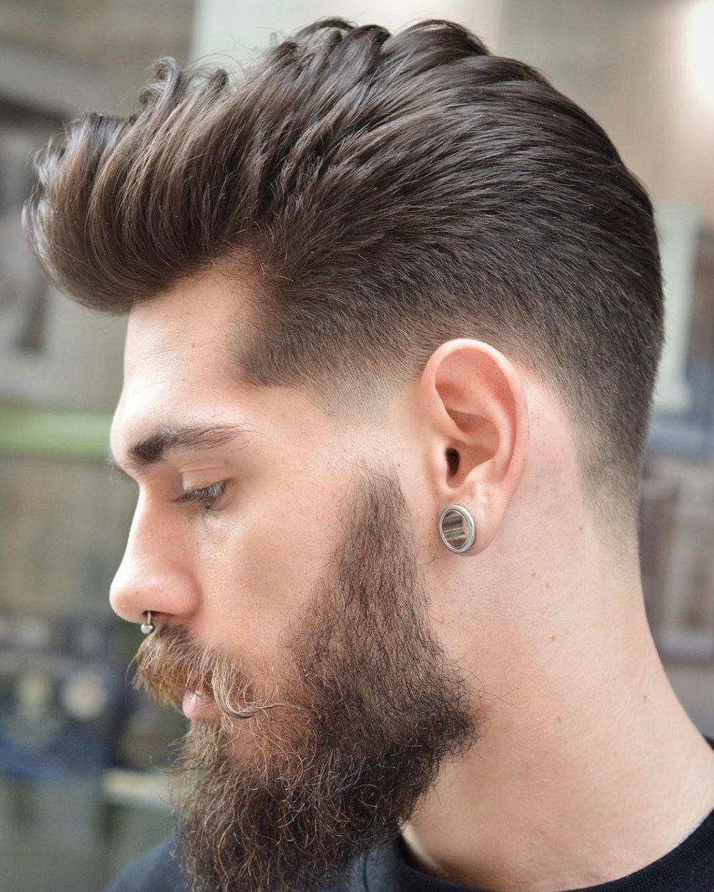 20 Types Of Fade Haircuts That Are Trendy Now Fade Haircut