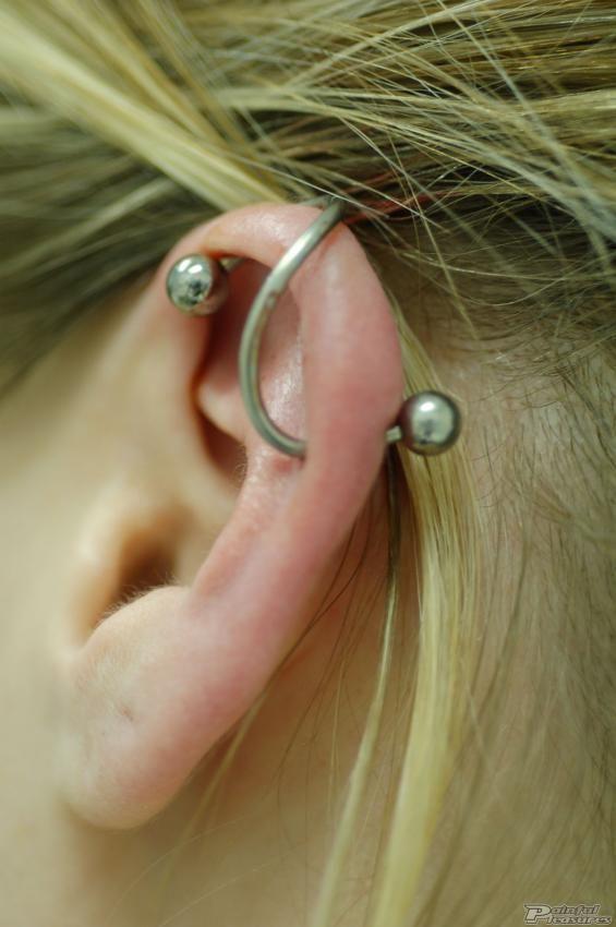 Industrial Piercing Faqs Painfulpleasures Inc Industrial Piercing Jewelry Piercings Ear Piercings