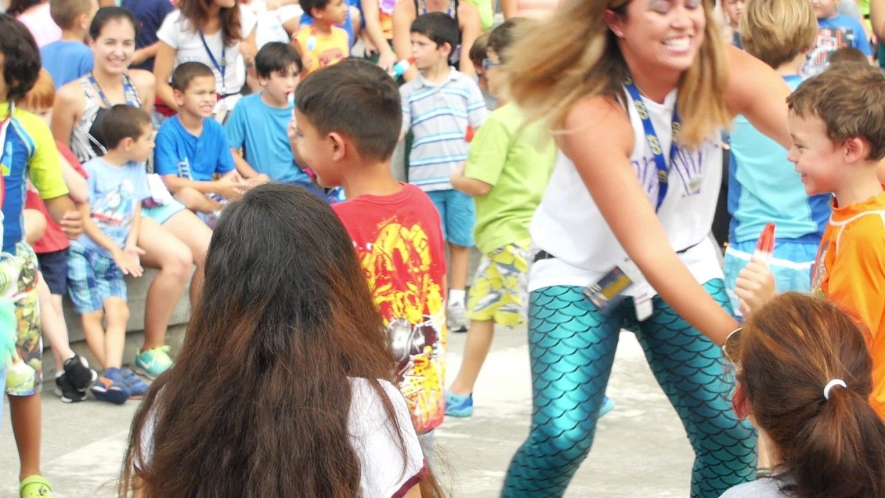 Behavioral Treatments For Kids With Adhd >> Behavioral Intervention Programs Fiu S Ccf Summer