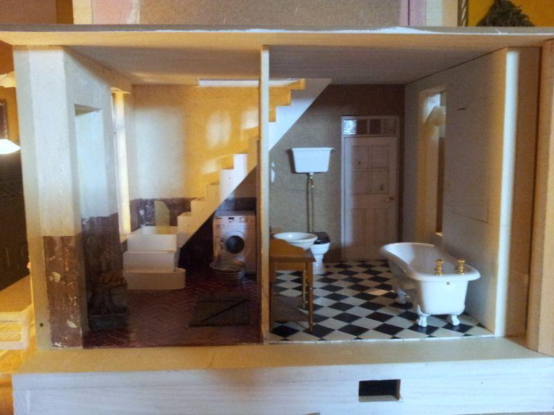 Mokiba's Dollhouse Dreams: Emergence Lea House III