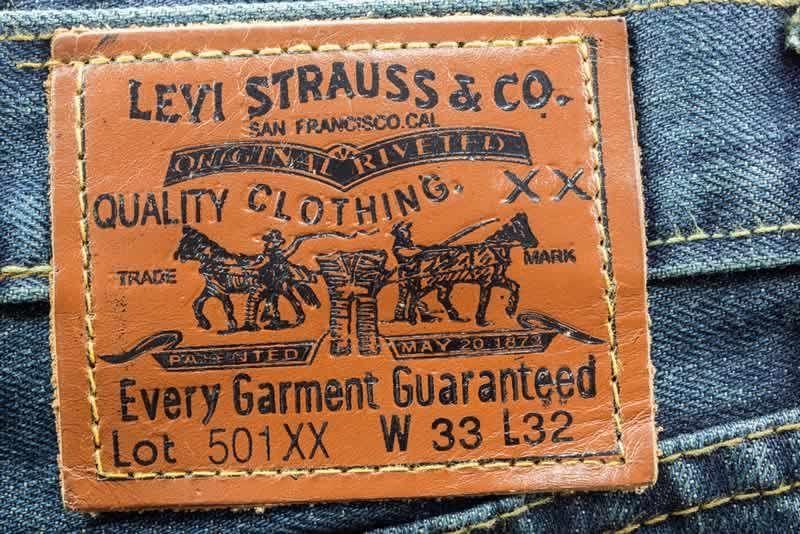 Pantalones+vaqueros?+Eran+mejores,+antes! Levis 501, Levis Jeans, Japanese Denim, Levi Strauss & Co, Raw Denim, Vintage Levis, Fashion Branding, Vintage Outfits, Vintage Clothing