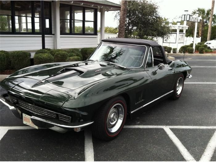 effingham+for+sale | 1967 Corvette - Vehicles for Sale in ...