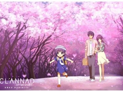 Clannad After Story Wallpaper Clannad After Story Clannad Anime