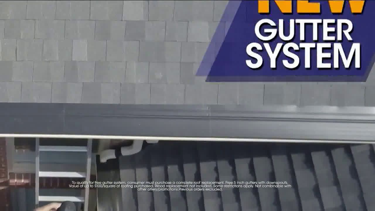 1 800 Hansons Famous Roof Ad Commercial On Tv 2019 Commercial Cool Roof Roof