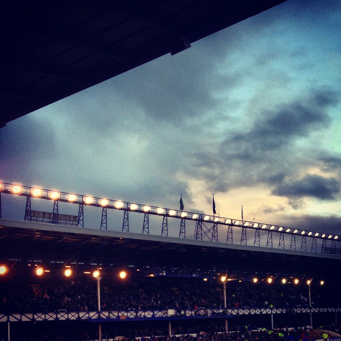Bobs Gmc Milford Ct: Goodison Park, Everton Fc