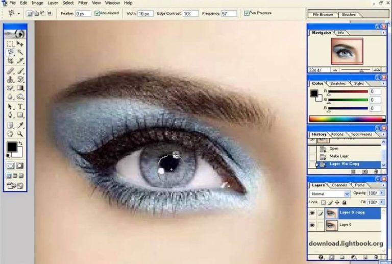 Descargar Adobe 7.0 ME 🥇 para Edición de Foto