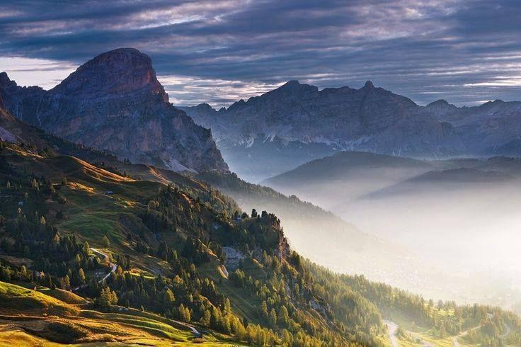 | #Dolomiti | Alpi Orientali italiane |
