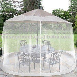 outdoor patio umbrella table tent