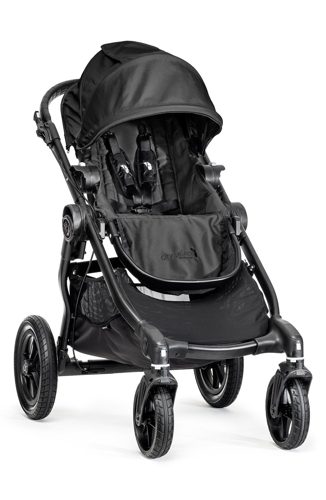 Baby Jogger City Select Single Stroller Baby Jogger City Select City Select Stroller Baby Jogger City Select Stroller