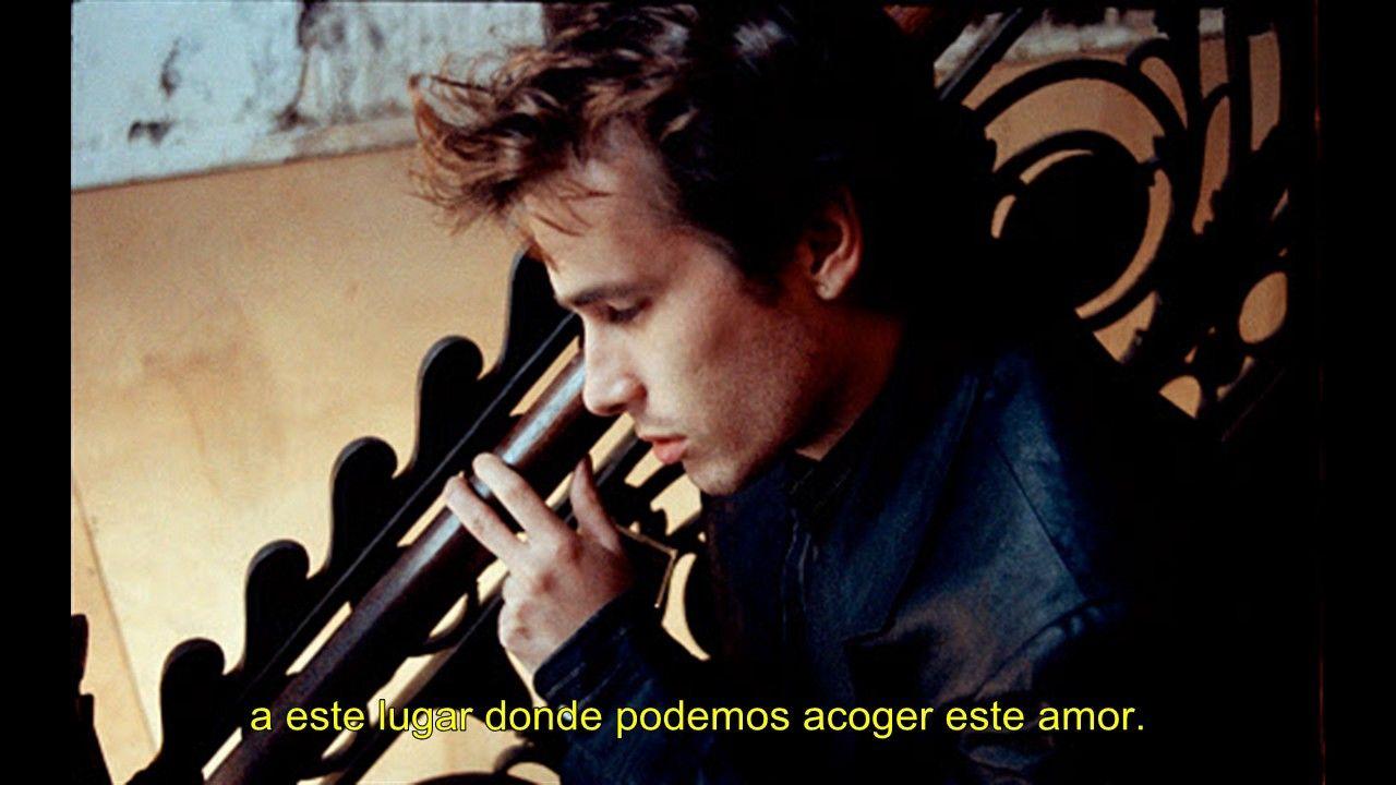 Jeff Buckley - Morning theft (Subtitulado)