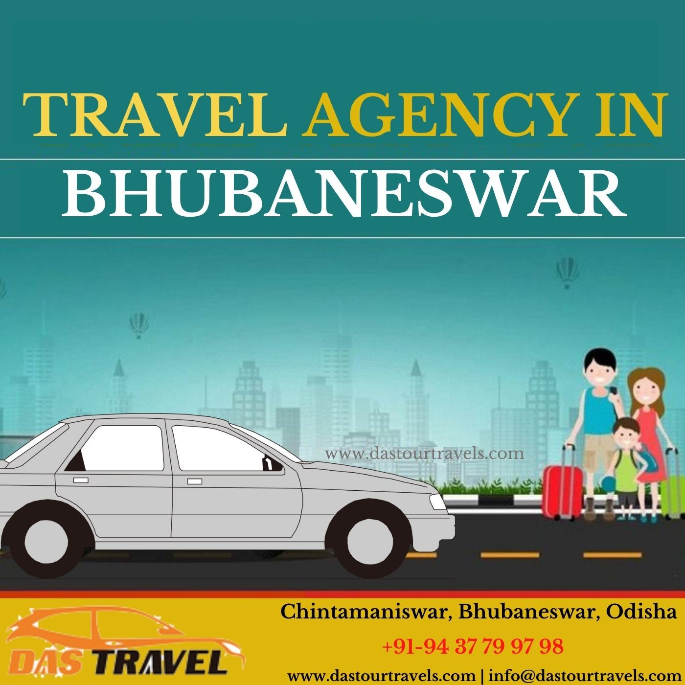 Working with a reputable travel Agency in Bhubaneswar reduces your headache regarding your travel. Dastourtravels is one of such travel agencies. For more inquiry, Please Visit our website : www.dastourtravels.com #DasTravels #Cab_Booking #TravelAgency #Taxi_Service #travel #bhubaneswar #Odisha