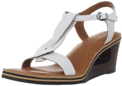 6b1c9bf2149 Gentle Souls Women s Pine Heart Ankle-Strap Sandal on shopstyle.com ...
