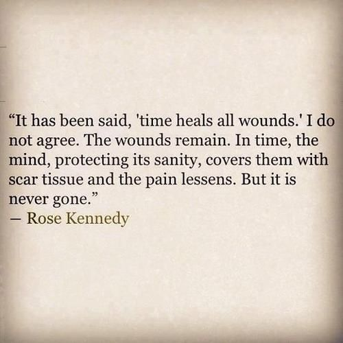 Relationship Quotes Words Inspirational Words Time Heals All Wounds
