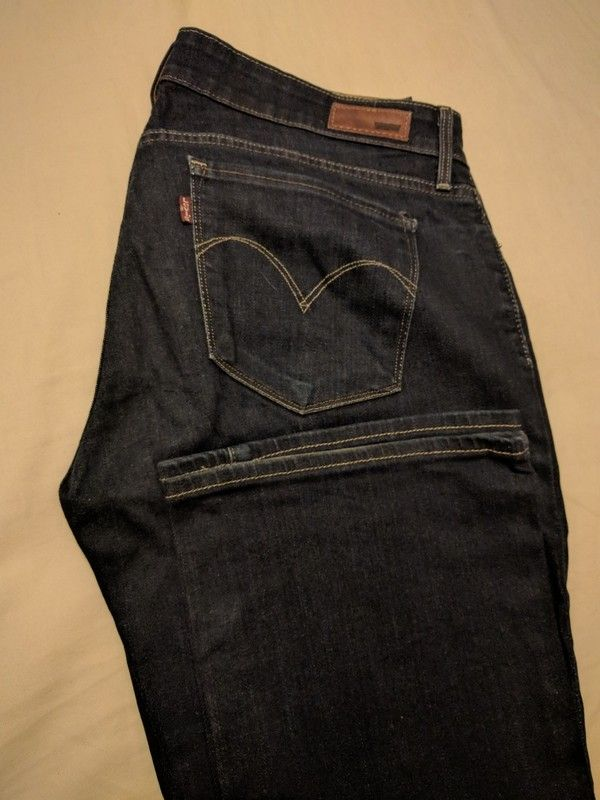 Curve Levi s Jeans Bootcut Vinted 32 Skinny Demi 30 Pinterest q4xZxHEw 6ed2e560530