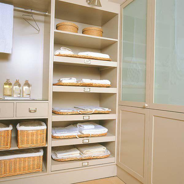 Crea una zona de plancha ideas para tu cuarto de ropas cuarto de plancha plancha y planchador - Crea tu habitacion ...