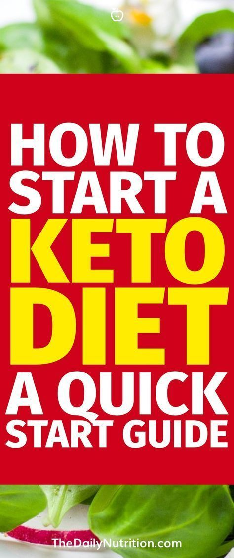 How to Start a Keto Diet Successfully So You Can Lose Weight -   20 starting atkins diet