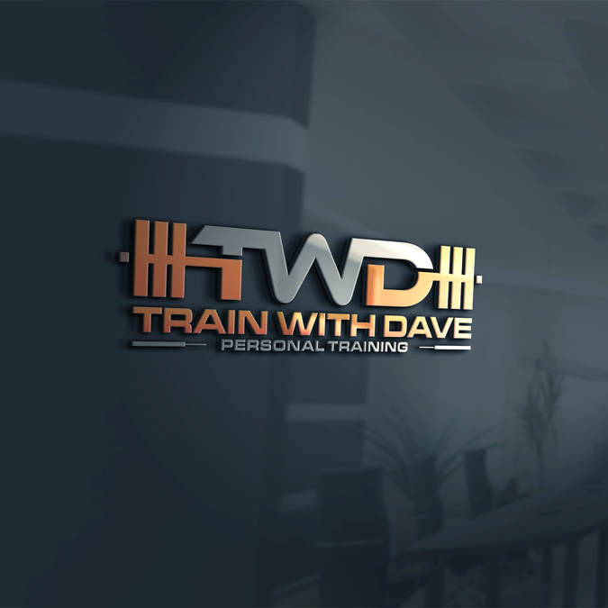 Personal Trainer needs sharp, clean, professional logo by