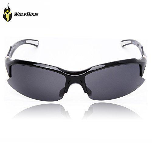 NEW Polarized Summer Winter Outdoor Sport Glasses Eyewear UV400 Mens Sunglasses