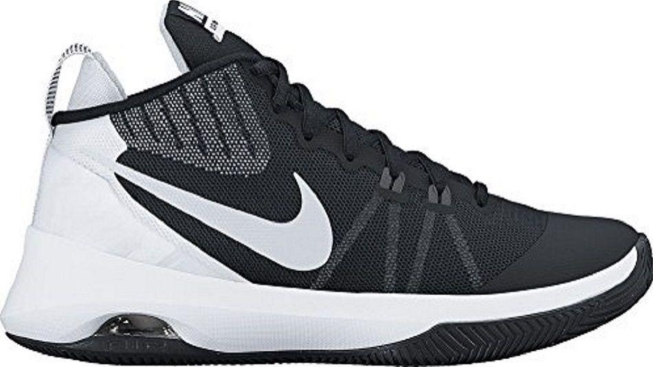 49bd75d1e43 NIKE Men s Air Versatile Nbk Basketball-Shoes