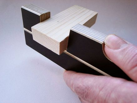 kerfmaker in finnish plywood part two jigs pinterest vorrichtung. Black Bedroom Furniture Sets. Home Design Ideas