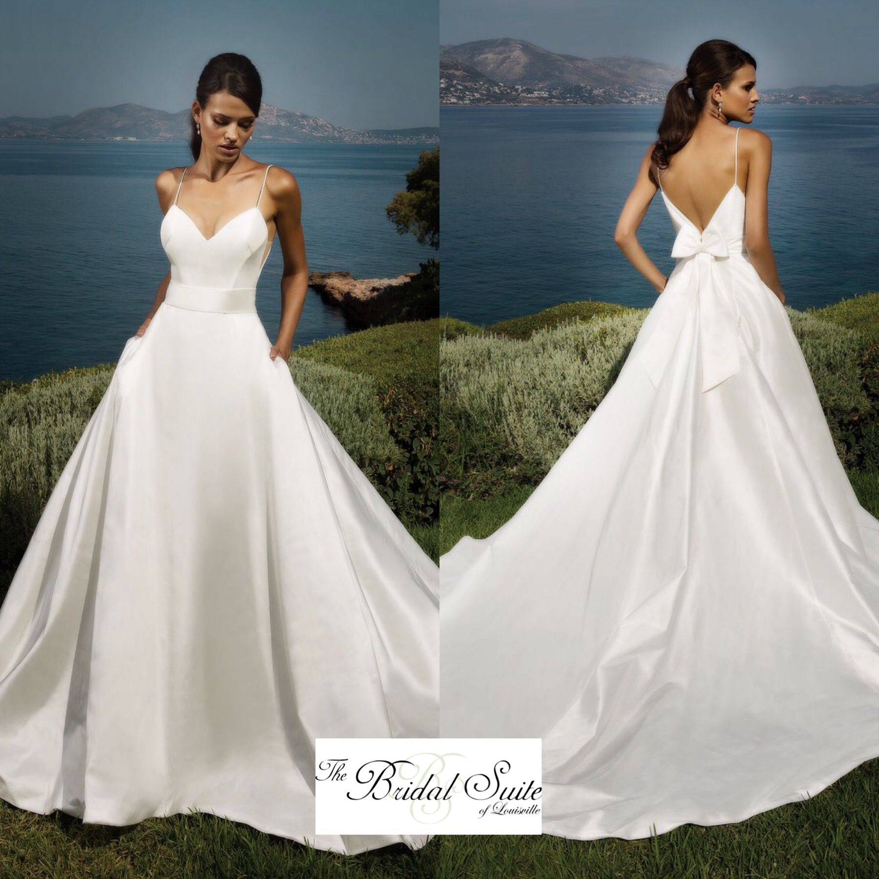 ***This Dress And MORE~ Available At The Bridal Suite Of