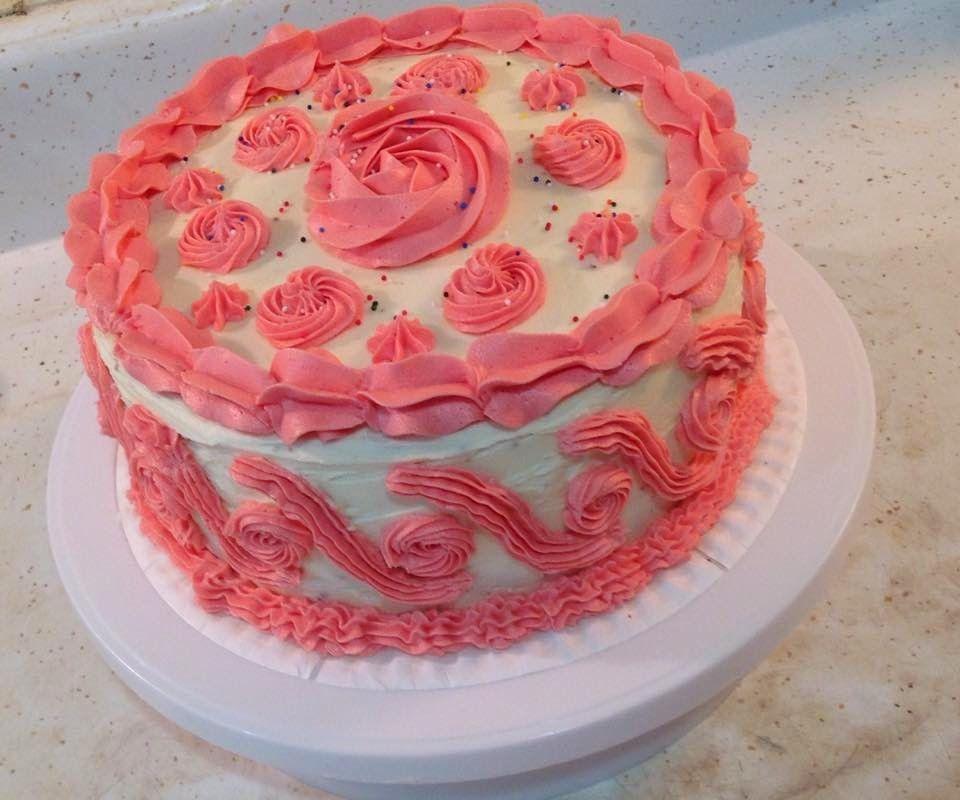 طبخات توتو تورتة عيد ميلاد Desserts Cake Recipes