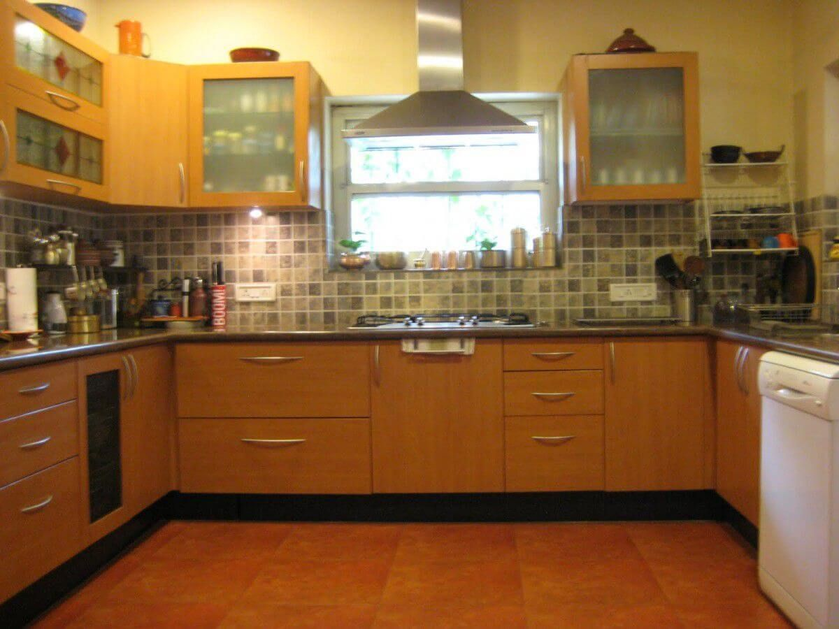 55+ Modular Kitchen Design Ideas For Indian Homes ...