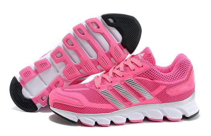 pretty nice 5bdf8 44fed ... italy women adidas springblade adiprene simplified 3 shoes pink white  7beac 75830