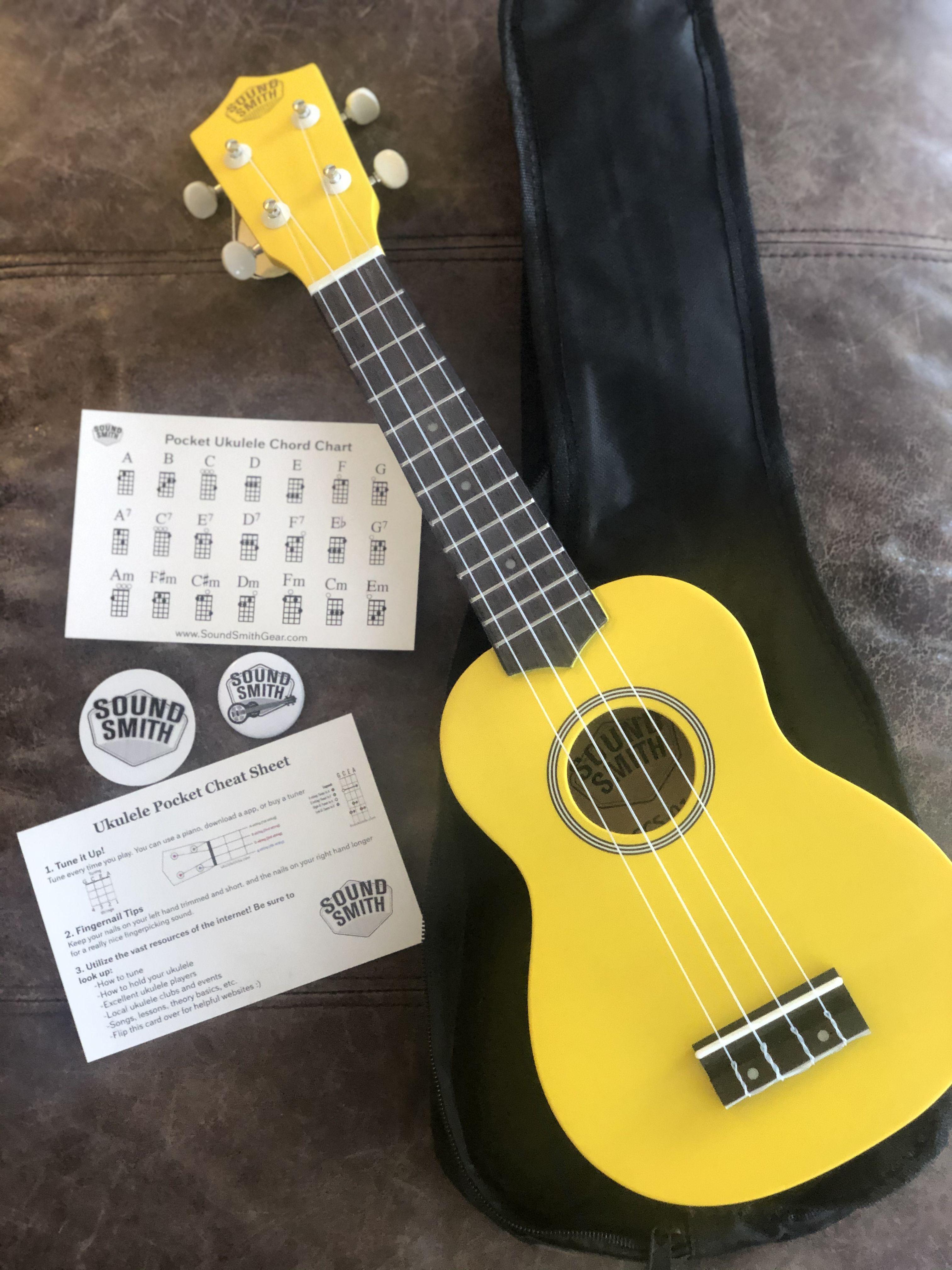 Want To Learn To Play The Ukulele In 2020 Ukulele Ukulele Chords Guitar