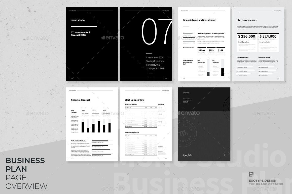Business Plan Business, Plan Invoice design, Company