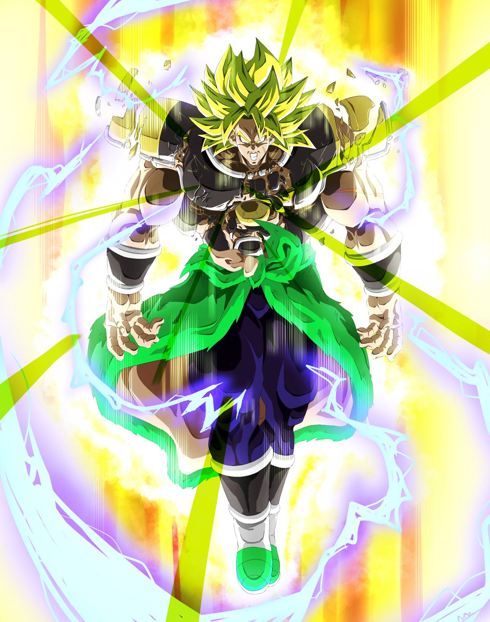 Fanmade dragon ball fanart thread with images anime