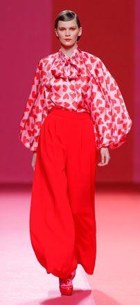 Agatha Ruiz de la Prada 2015 - Catwalks