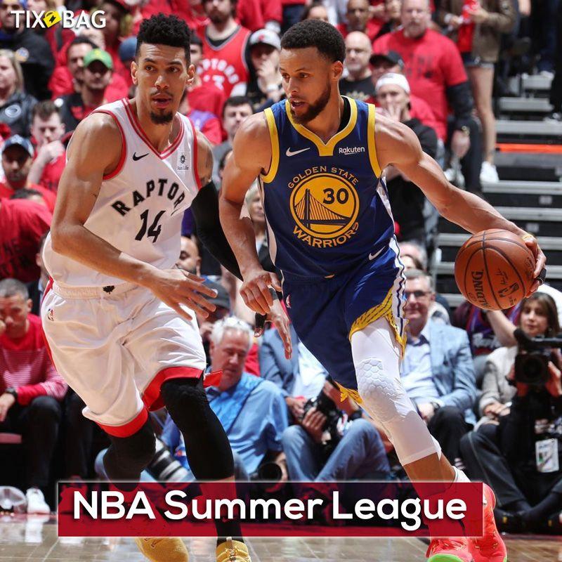 Pin by TixBag Tickets Hub on Buy NBA Summer League tickets