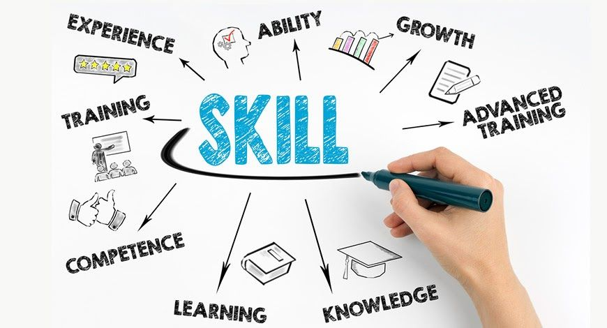Update Your Skills In Every 5year If You Want To Stay In