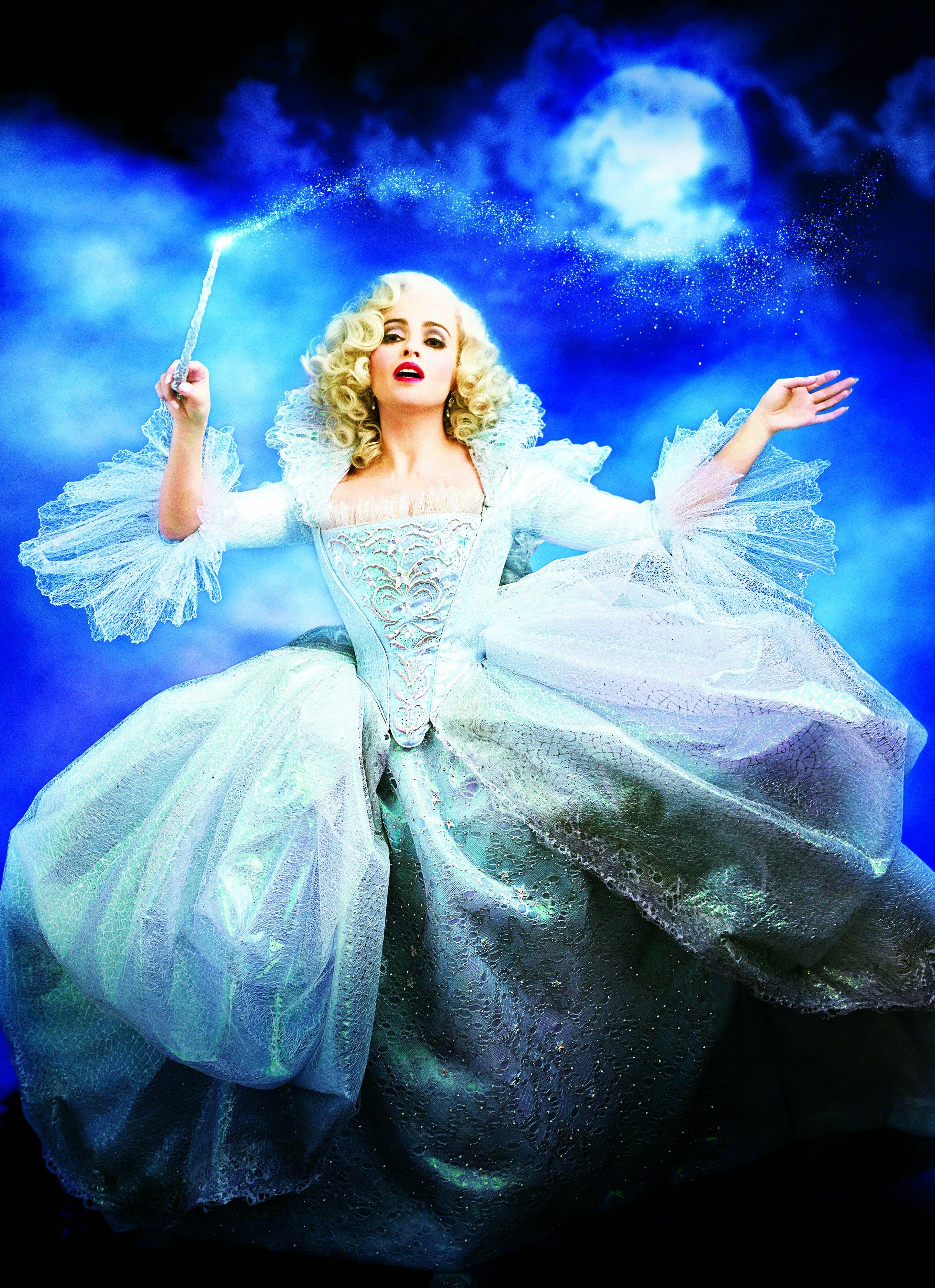 Pin By Veronika Hladova On Cinderella Cinderella Fairy Godmother