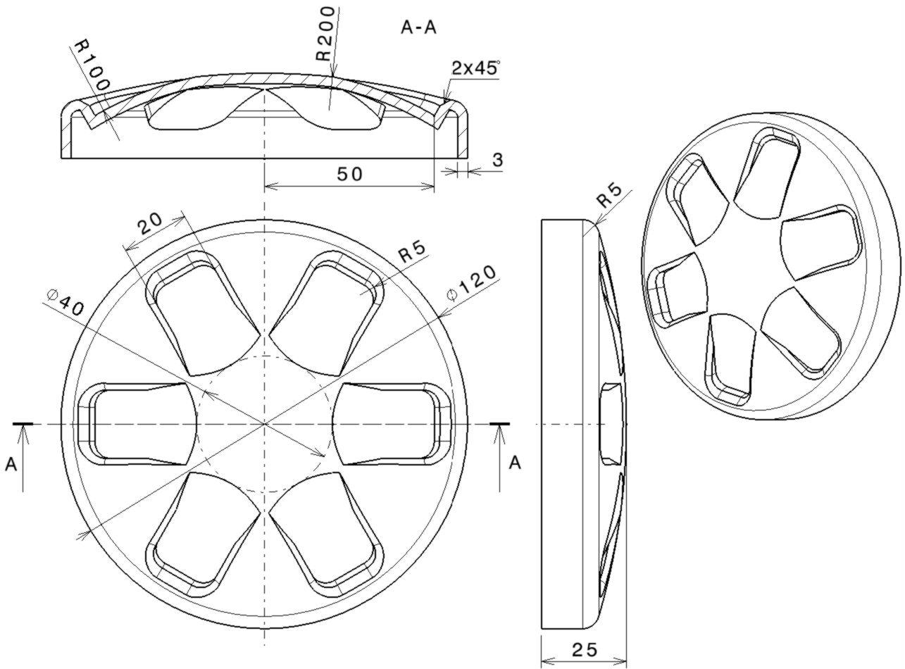 How to create a mechanical part using CATIA Part Design   CATIA v5