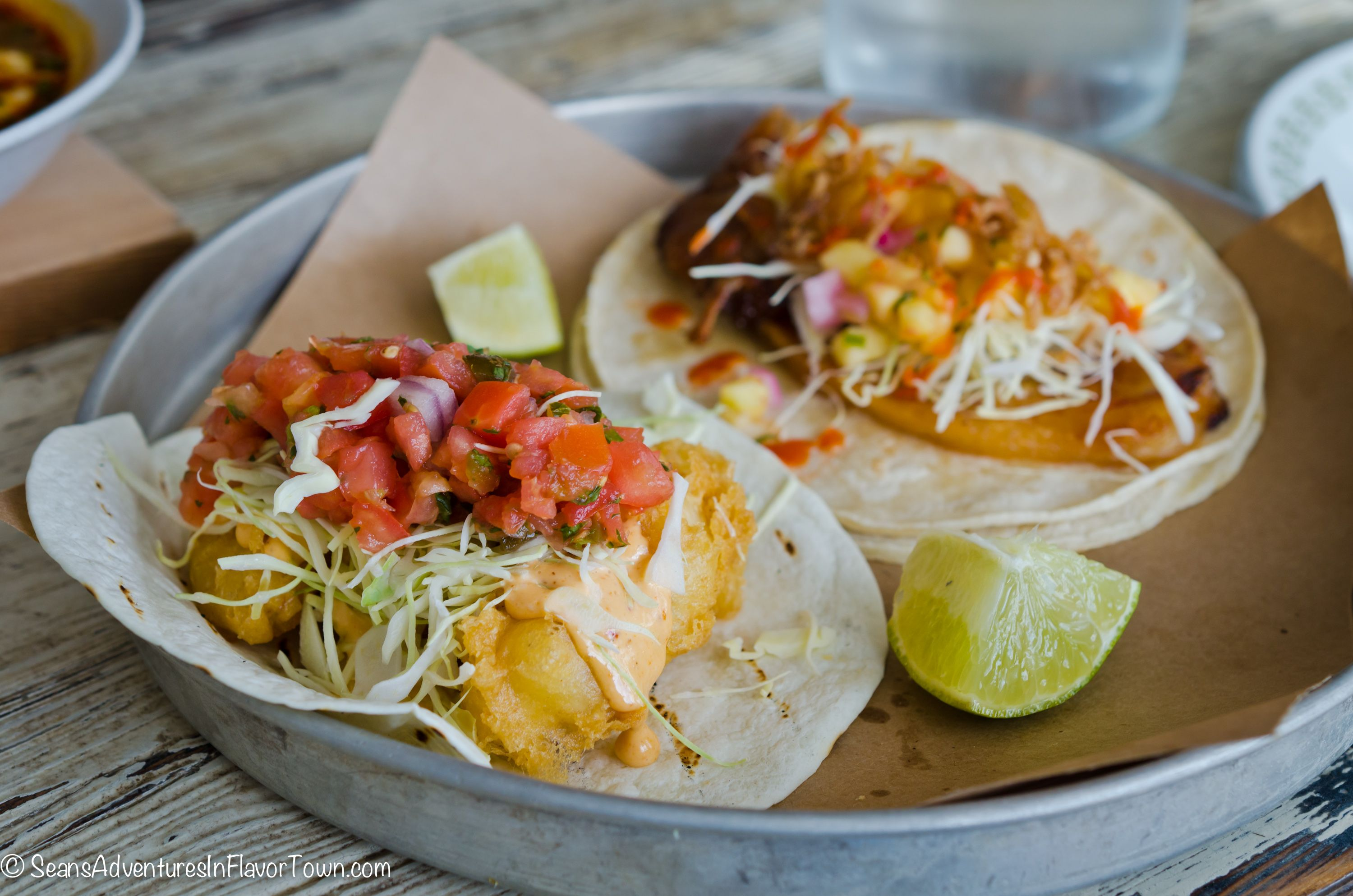 Best fish tacos ever tacofino commissary food truck silver for best fish tacos ever tacofino commissary food truck silver for best food forumfinder Choice Image