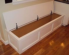 75 How To Build A Storage Bench