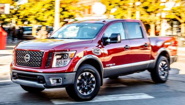 2020 Nissan Titan Crew Cab 4 4 Rumors Review Release Date The Pulling Near 2020 Nissan Titan Crew Cab 4 4 Pickup Vehic Nissan Titan Nissan New Nissan Titan
