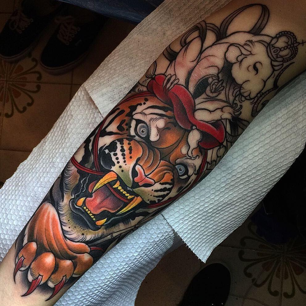 Neo japanese tattoo for Neo japanese tattoo