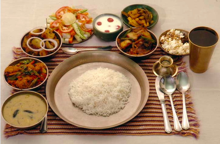 Bhojan Griha The Delights Of Nepali Cusine Nepali Restaurants In Kathmandu City Dinner At Bhojan Griha Nepal Restaurants Nepalese Food Nepali Food Food