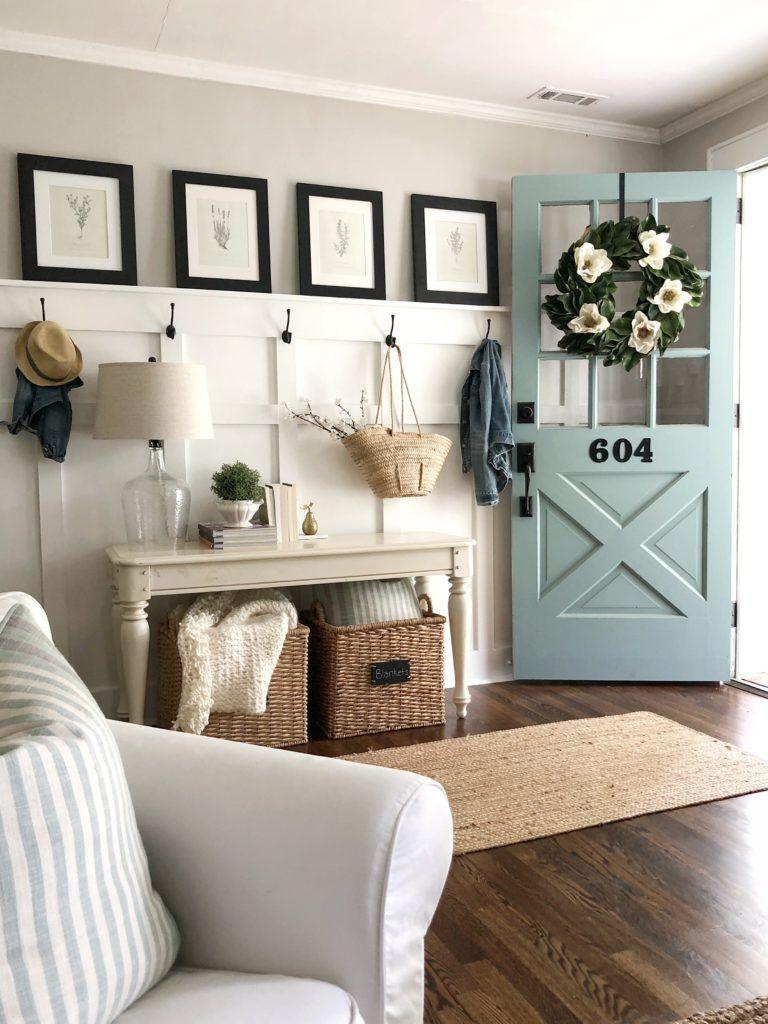 Fresh And Fabulous Farmhouse Diys And Ideas Farm House Living Room Farmhouse Decor Living Room Home Living Room