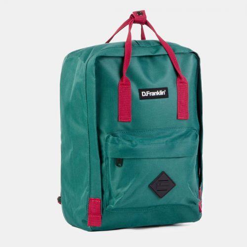Frank Backpack Green