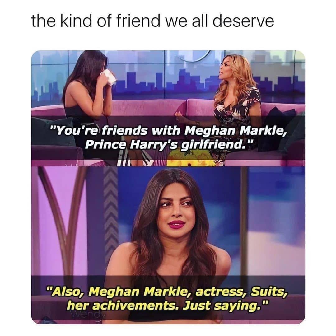 Pin By Laura Wasser On Trueeeee Happy Friendship Day Me Too Meme Best Friend Goals