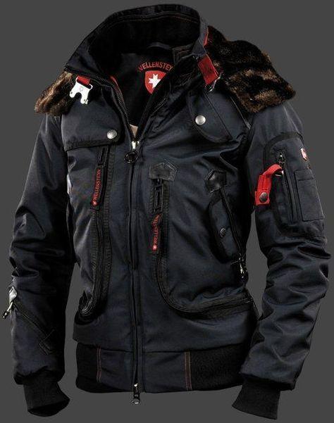 Wellensteyn rescue jacket women  61cf080b360
