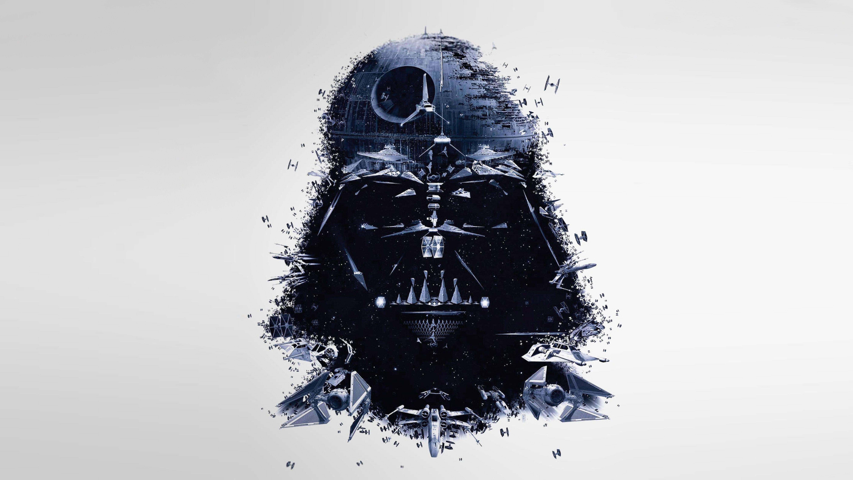 Darth Vader High Resolution Papel de parede star wars