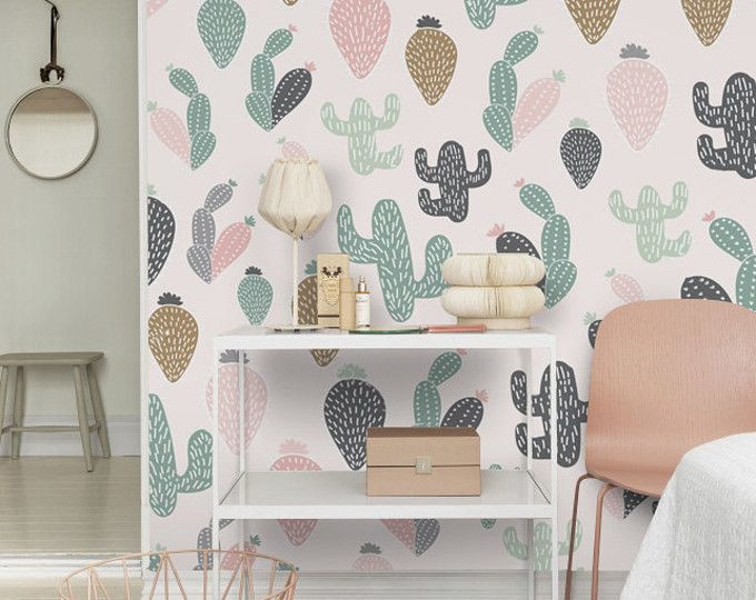 Peel And Stick Wallpaper So Many Amazing Patterns Not Sure What It S Made Of Though Of 52 Reviews None Mention Smel Removable Wallpaper Wall Murals Mural