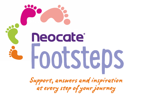 New neocate footsteps app support in your pocket this app is for every step of your food allergy journey the neocate footsteps app can help this app is for anyone with food allergies or those who care for children forumfinder Gallery